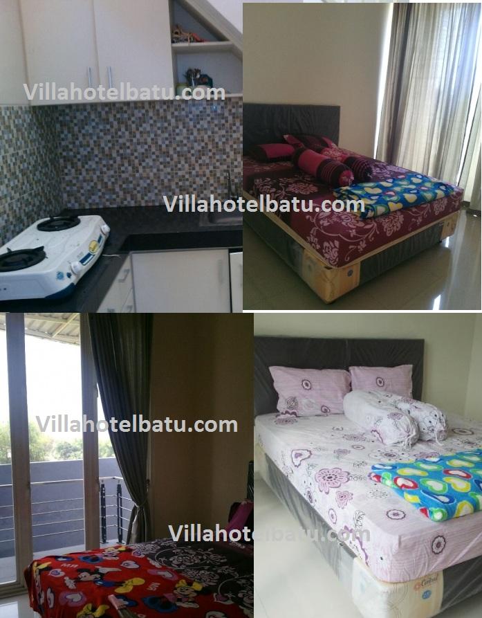 Villa Apple Eight Batu