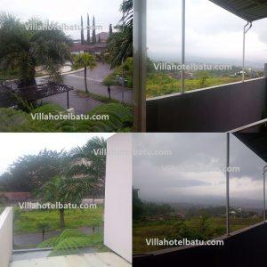 Villa Apple Green Fasilitas Private Pool