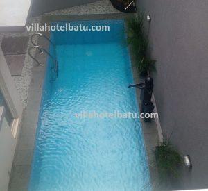 Villa Apple Green Private Pool Batu