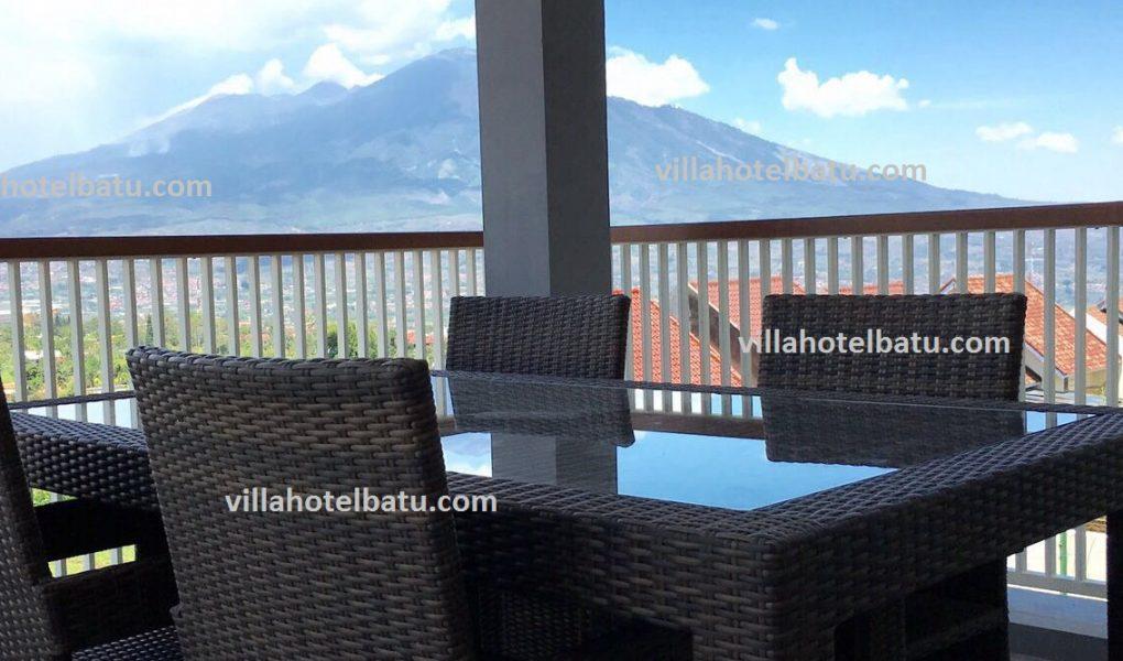 Villa di Batu Malang Memberikan Kesan Tersendiri