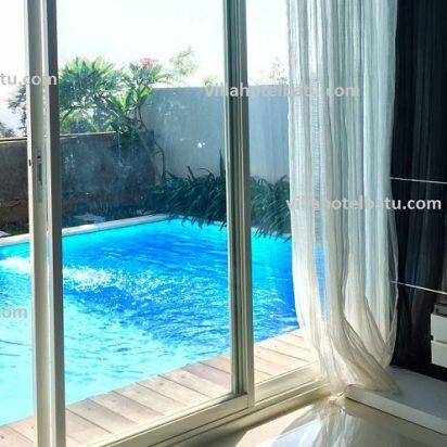 Liburan Dengan Villa Kolam Renang Pribadi di Batu Malang