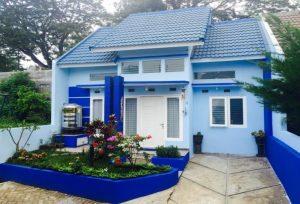 Blue Villa Batu Free wifi