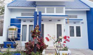 Blue Villa Kota Batu