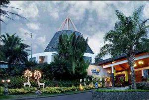Daftar Hotel Murah Di Batu, Malang