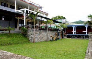Daftar Villa Di Batu Malang Berdasarkan Fasilitas Dan Harga