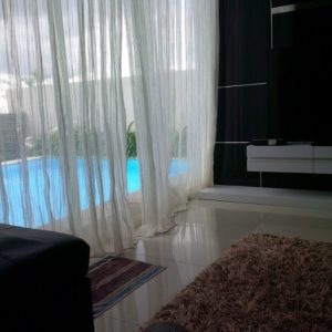 Exclusive Villa Batu B 1
