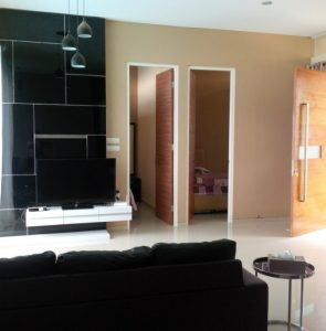 Exclusive Villa Batu B 5