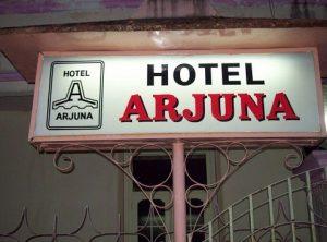 Hotel Arjuno batu