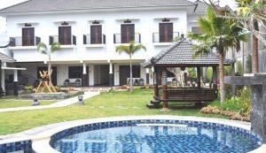 Hotel Sumber batu