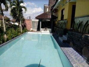 Memilih Villa Kolam Renang Pribadi di Batu Malang