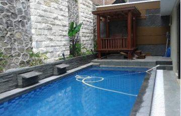 Menyewakan Villa Di Area Batu Malang
