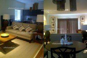 Premium Villa Batu B3