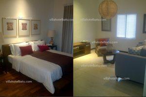 Premium Villa Batu B7