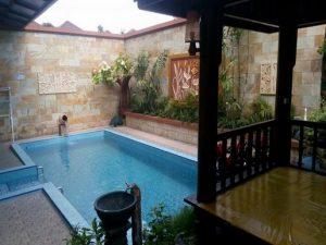 Villa Cemara Batu Malang