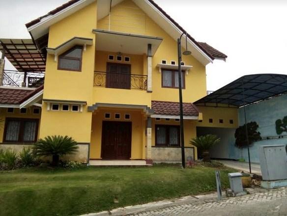 Villa Diva Batu