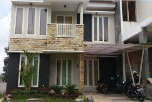Villa Kota Batu Kusuma Hill C14