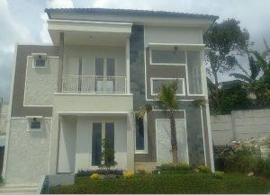 Villa Kota Batu Kusuma Hill D12