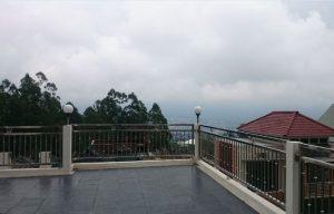 Villa M28 Batu Dengan View Pegunungan