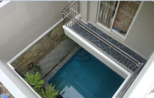 Villa M28 Batu Fasilitas Private Pool