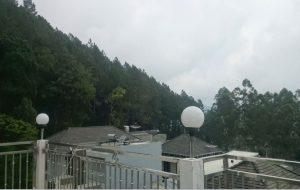 Villa M28 Dengan View Hutan Pinus Batu