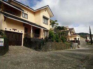 Villa Rose Batu 3
