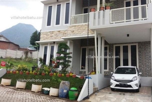 Villa Sofa Hill