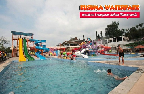 Waterpark Kusuma Agro