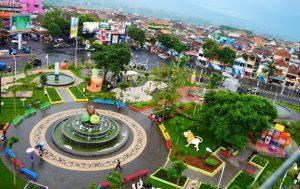 Wisata di kota Batu, Malang