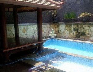 villa wijaya stay Batu malang