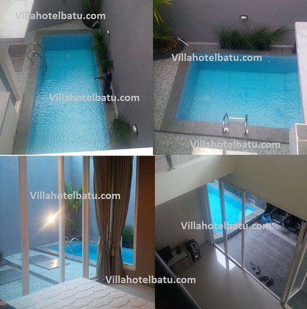 Villa Apple Eight Green Batu