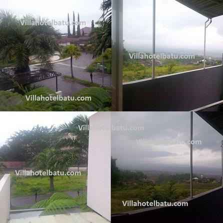Villa Apple Eight Green Batu