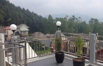 7 Keuntungan Memilih Villa Nuansa Pegunungan di Batu Malang