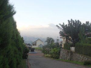 lokasi villa di batu dekat museum angkut