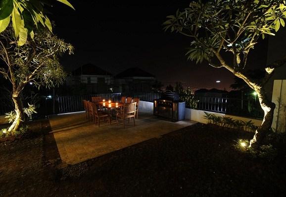 Bebas Memilih Tempat yang Padat atau Jarang Terdapat Villa
