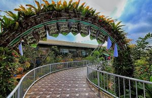 Eco Green Park Batu