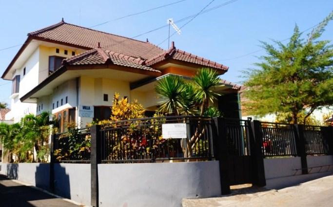 Villa Ronggolawe Batu