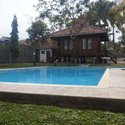 Sewa Villa Murah Untuk Gathering Di Batu Malang