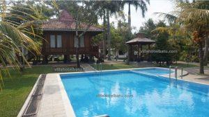 Villa Kolam Renang type Resort
