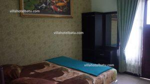 Villa Kolam renang dekat museum angkut batu malang