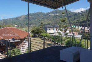 Villa Mutiara Residence Batu