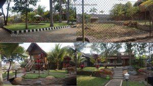Villa Nuansa Alam Batu