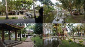 Villa Taman Luas Batu