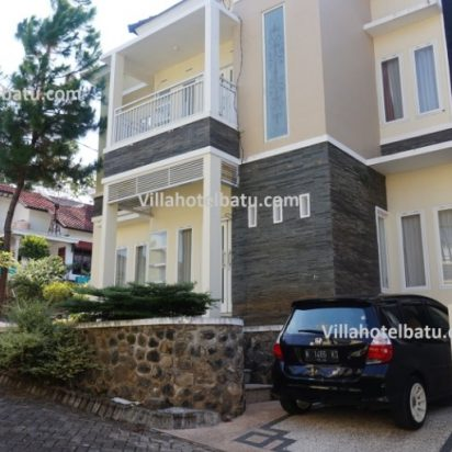 Villa Apel A8 Batu