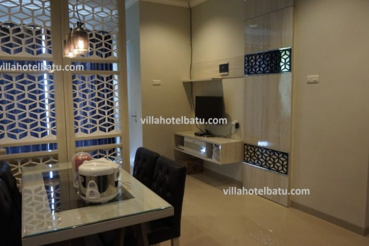 Villa Adi Batu