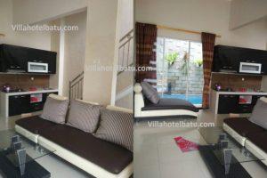 Villa Pinus M54 Batu Malang