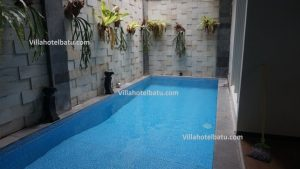 Villa The Kusuma Pinus M54