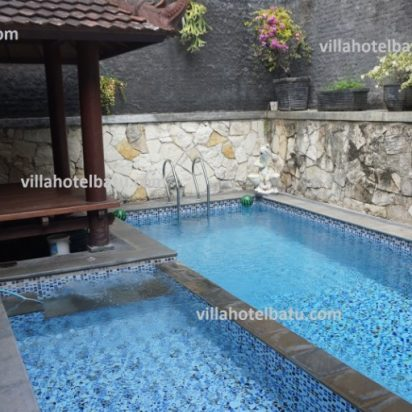 Villa Wijaya Batu