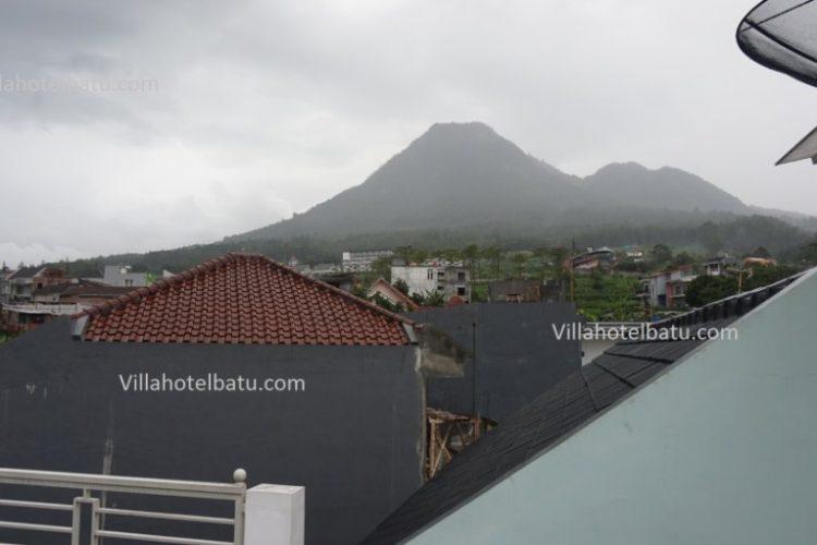 Villa Premium Hill Batu