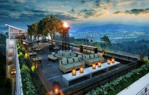 Hotel Amarta Hills