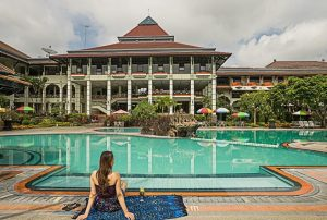 Hotel Royal Orchids Garden